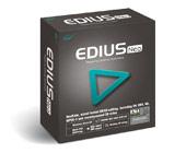 Edius NX product box
