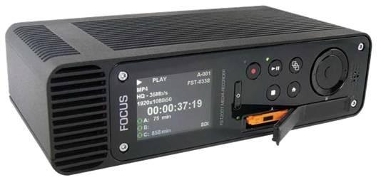 创造硬盘记录仪新时代——FOCUS FS-T2001