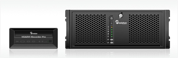 Compact Server and 4U Rackmount Cases