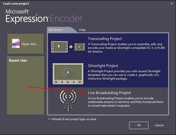 用DirectShow应用程序捕获和记录VGA或DVI来源视频