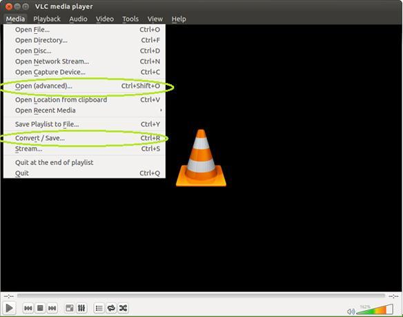 如何使用DVI2USB3.0和VLC软件记录视频