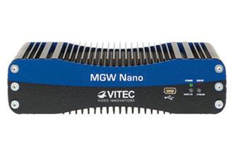 Optibase MGW Nano