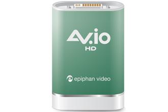 AV.io HD 视频采集器