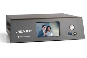 Pearl 2 录播一体机