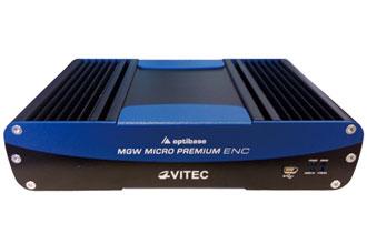 Optibase MGW Micro 编码器