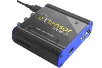 Extensor(易幻视) SDI2HDMI