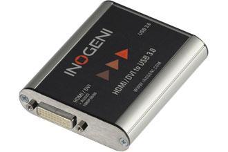 DVI to USB 3.0
