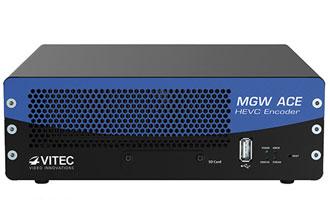 MGW Ace H265硬件编码器