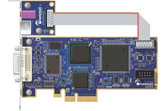 DVI2PCIe Pro技术问答