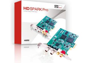 HDSPARK Pro