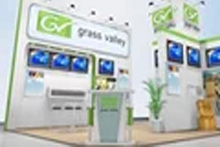 Grass Valley MEDIAEDGE获Infocomm最佳流媒体产品奖