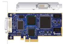 如何选择一款高品质的VGA/DVI采集卡