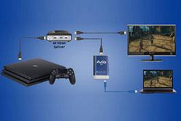 如何使用游戏捕获卡从4K UHD中的PS4 Pro进行游戏捕捉和直播