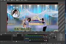 如何使用OBS软件实现视频直播和视频存储