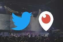 如何使用Periscope和Pearl-2流传输到Twitter帐户