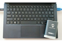 如何将笔记本电脑用作无头服务器的键盘,显示器和鼠标