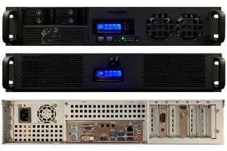 服务器机架式Base system