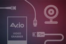 通过AVio采集盒让Pearl-2获得更多输入源