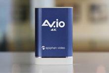 什么是4K视频采集卡