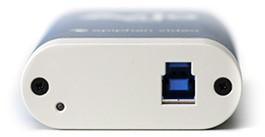 AV.io SDI - USB连接